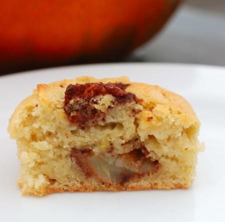 Muffin tværsnit beskåret boost 0