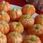 clementingræskar