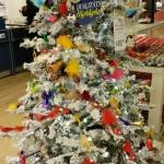 Tysk juletræ