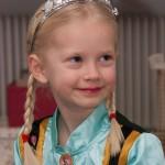 Prinsesse Anna fra Frost